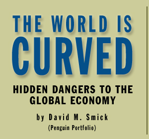 The World Is Curved by David Smick